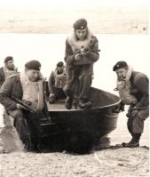 CHISSELL BEACH A COY 6LI (TA) MID 1970s NOBBY CLARKE