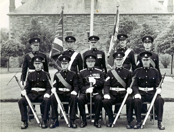 Regimental Depot Bodmin