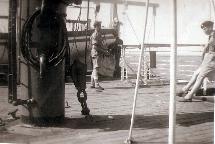 HMT Empire Clyde Feb 1954