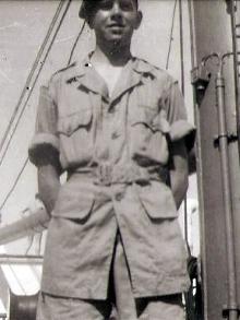 HMT Empire Clyde