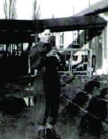 Boy Soldier 1948